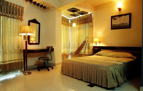 Hotel list in Khulna